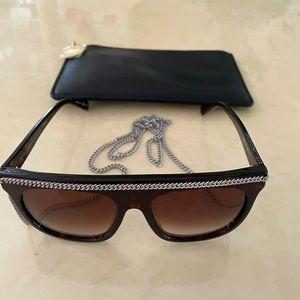 Stella McCartney SC0043S Sunglasses